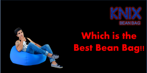 Which is the Best Bean Bag for Home? ( Hindi Version)