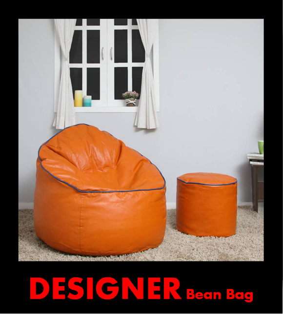 Designer Bean Bag