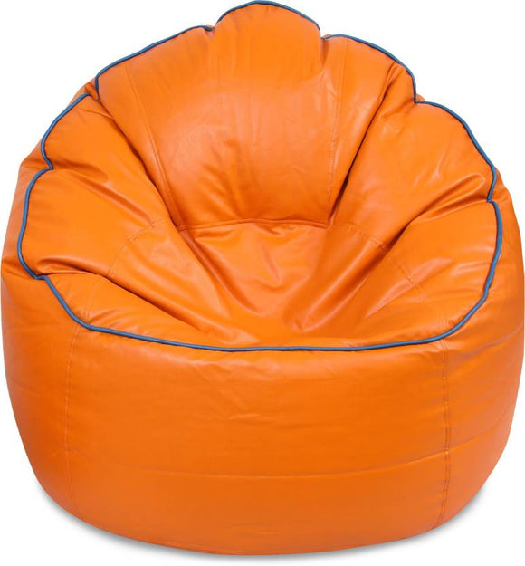 Knix Designer Bean Bag | Modha Chair | Filled Bean Bag - Knix Bean Bag