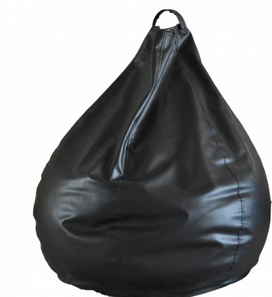 Black XL Bean Bag Cover | Cover Only