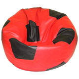 Knix Football XXL Bean Bag | Filled Designer Bean Bag - Knix Bean Bag