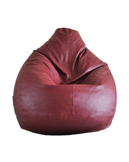 Maroon XL Bean Bag
