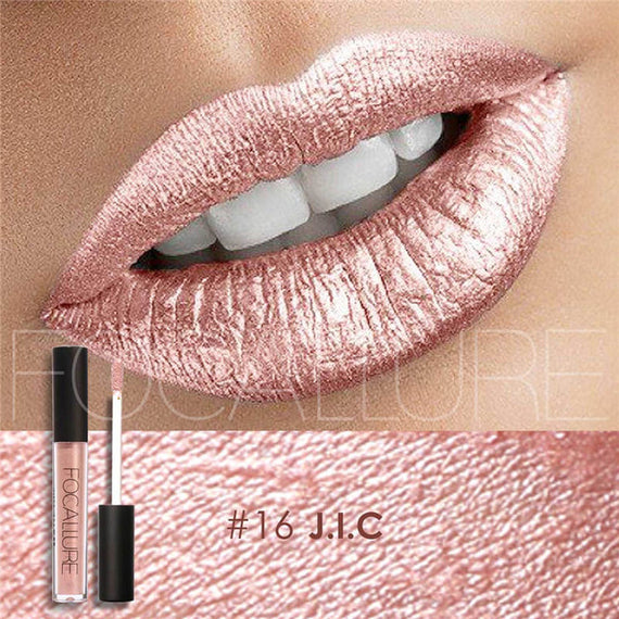 Focallure 25 colors Lip gloss Lip Tint Cosmentic