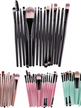Makeup brushes Professional Eyebrow Blusher