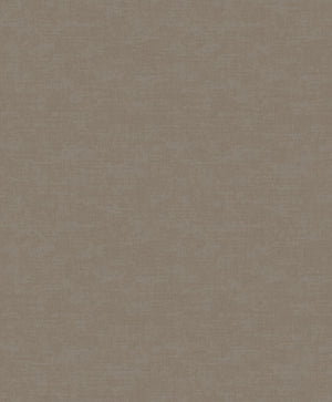 Colicchio Light Yellow Linen Texture Wallpaper-Its light yellow, woven design subtly sparkles with pewter accents,