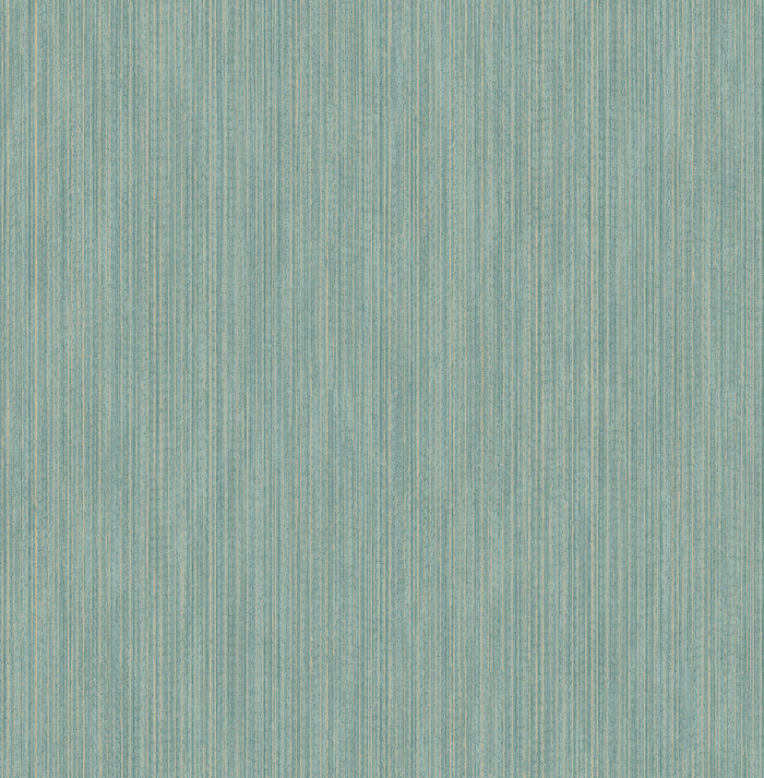 Vail Teal Texture Wallpaper