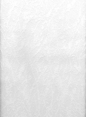 Splatter Plaster Texture Paintable Wallpaper-adds a free form plaster texture