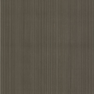 Suelita Brown Striped Texture Wallpaper-a refined striped espresso brown luxuriance