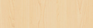 Maple Adhesive Film-A light unstained faux maple wood.