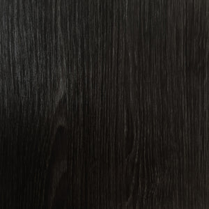 Oak Black Adhesive Film-rustic black oak adhesive film