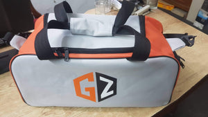 Grappling Zone Gear Bag