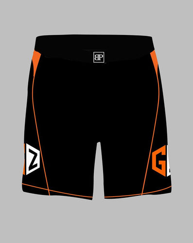 Grappling Zone No Gi Shorts