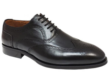 Zoppini X Vernik - Wingtip Full Brogue Gentlemen's Oxford