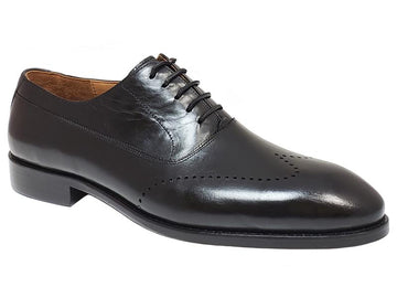 Zoppini X Vernik - Quarter Brogue Gentlemen's Oxford