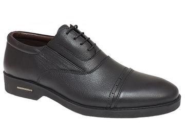 Cap-Toe Quarter Brogue Gentlemen's Oxford