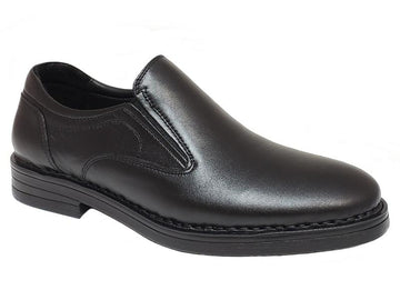 Plain Toe Gentlemen's Loafer