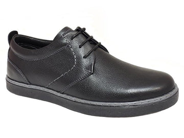 Plain Toe Gentlemen's Casual Derby