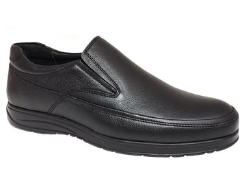 Apron Toe Gentlemen's Casual Loafer