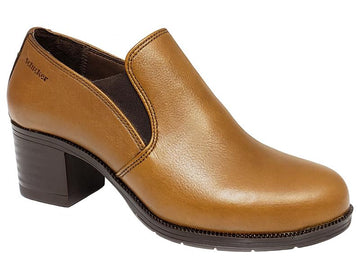 Florence Plain Toe Side Gore Ladies' Shooties
