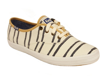Keds Champion Wash Stripe - Women