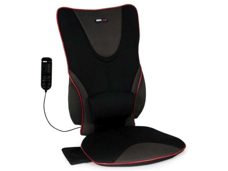 BACKREST SUPPORT DRIVER'S SEAT CUSHION