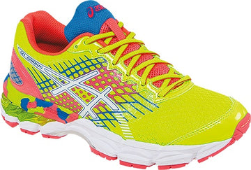 ASICS GEL-NIMBUS® 17 GS - Girls