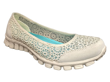 SKECHERS EZ FLEX 2 SWEETPEA - Women