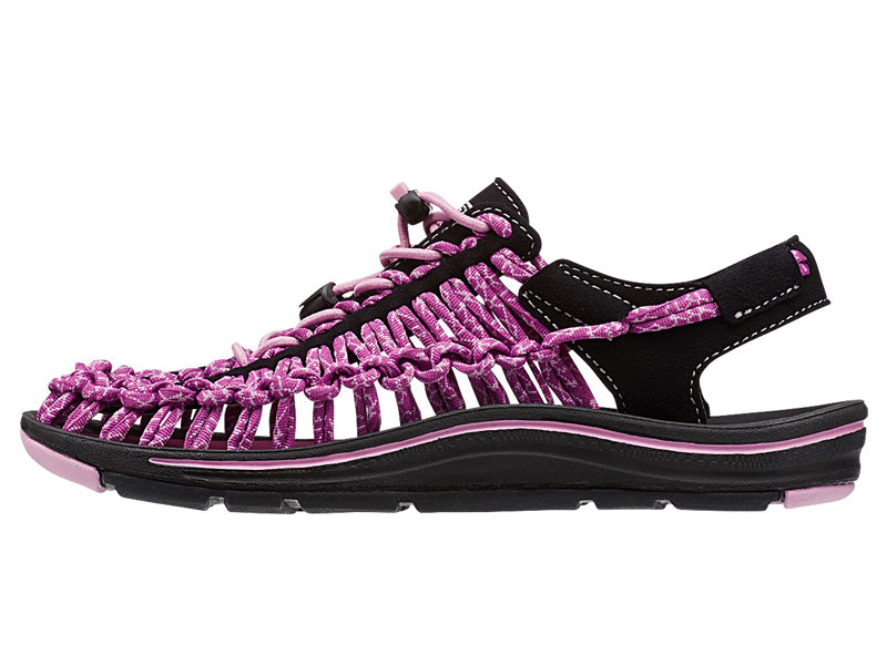 KEEN UNEEK 8mm Rock - Women