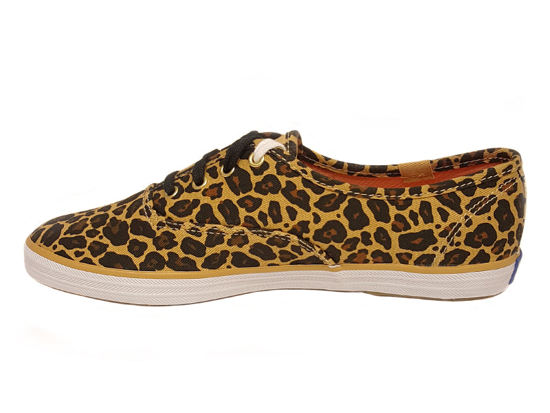 Keds Champion Leopard - Women