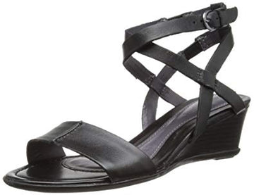Hush Puppies Bandy QTR Strap - Women