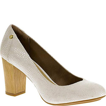 Hush Puppies Sisany Pump - Women