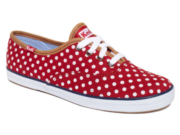 Keds Champion Dot - Women