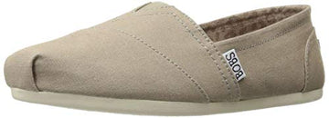 Skechers Bobs Plush-Peace & Love - Women