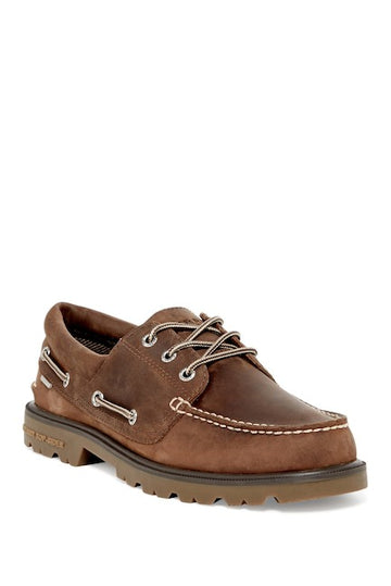 Sperry A/O Lug 3-Eye Waterproof - Men