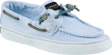 Sperry Bahama 2-Eye Washed
