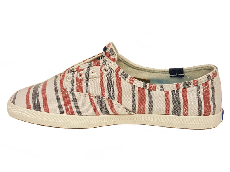Keds Chillax Wash Stripe - Women
