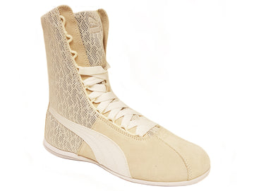 Puma Eskiva Hi Textured - Women