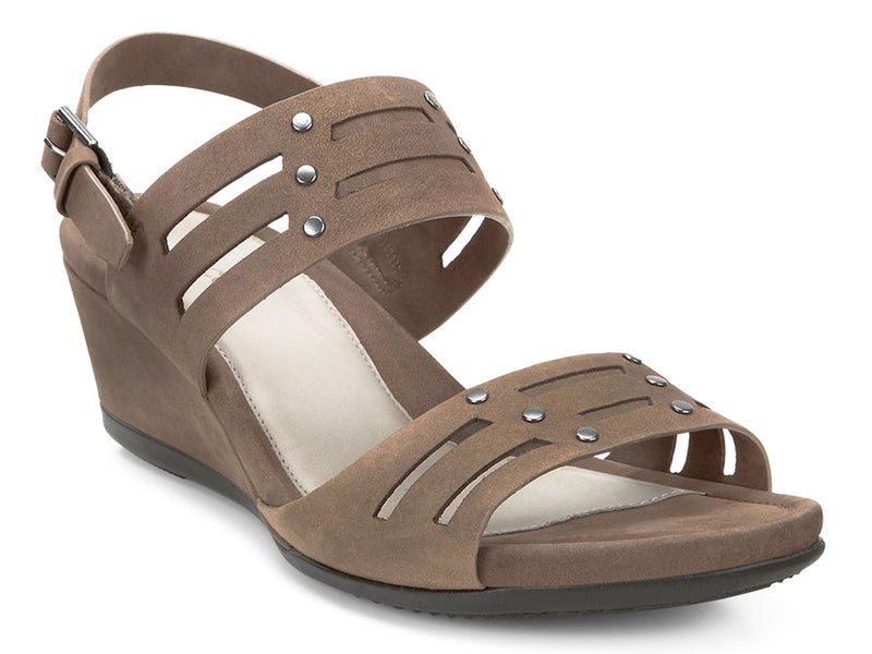 Ecco Touch 45 Wedge Sandal - Women