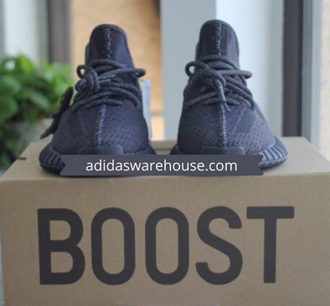 "V2 ""Black""Adidas Warehouse"