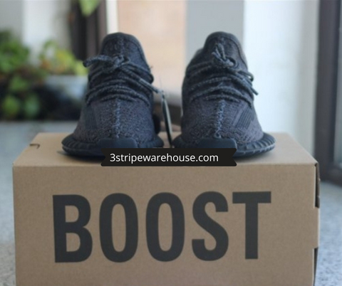 "V2 ""Black""3Stripe Warehouse"