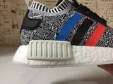 "Primeknit ""Tri color"" whiteAdidas Warehouse"