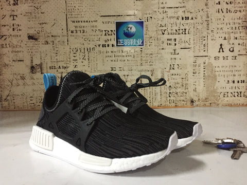 Utility Black Bright BlueAdidas Warehouse