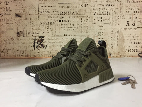 OliveAdidas Warehouse