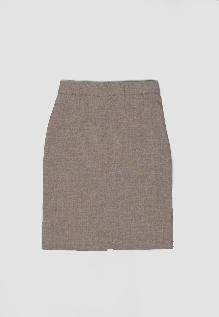 Anell Skirt Brown