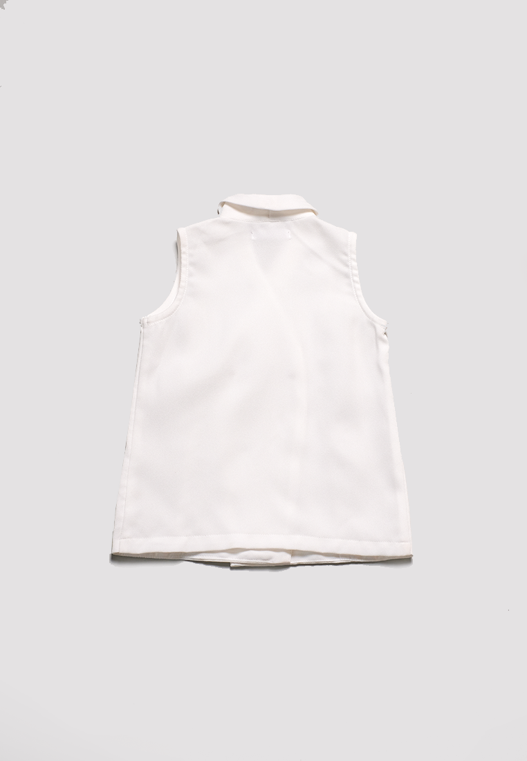 Laney Vest White