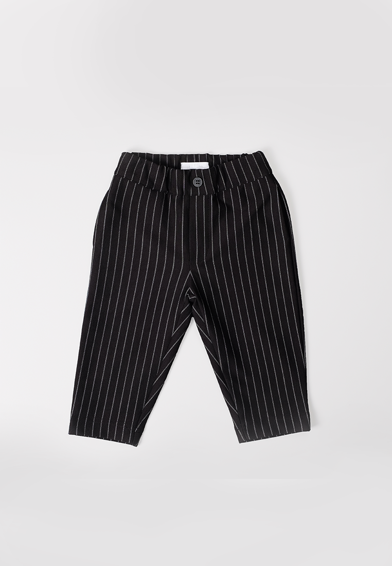 Jillian Stripes Pants