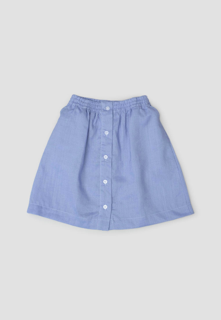 Phil Skirt Blue