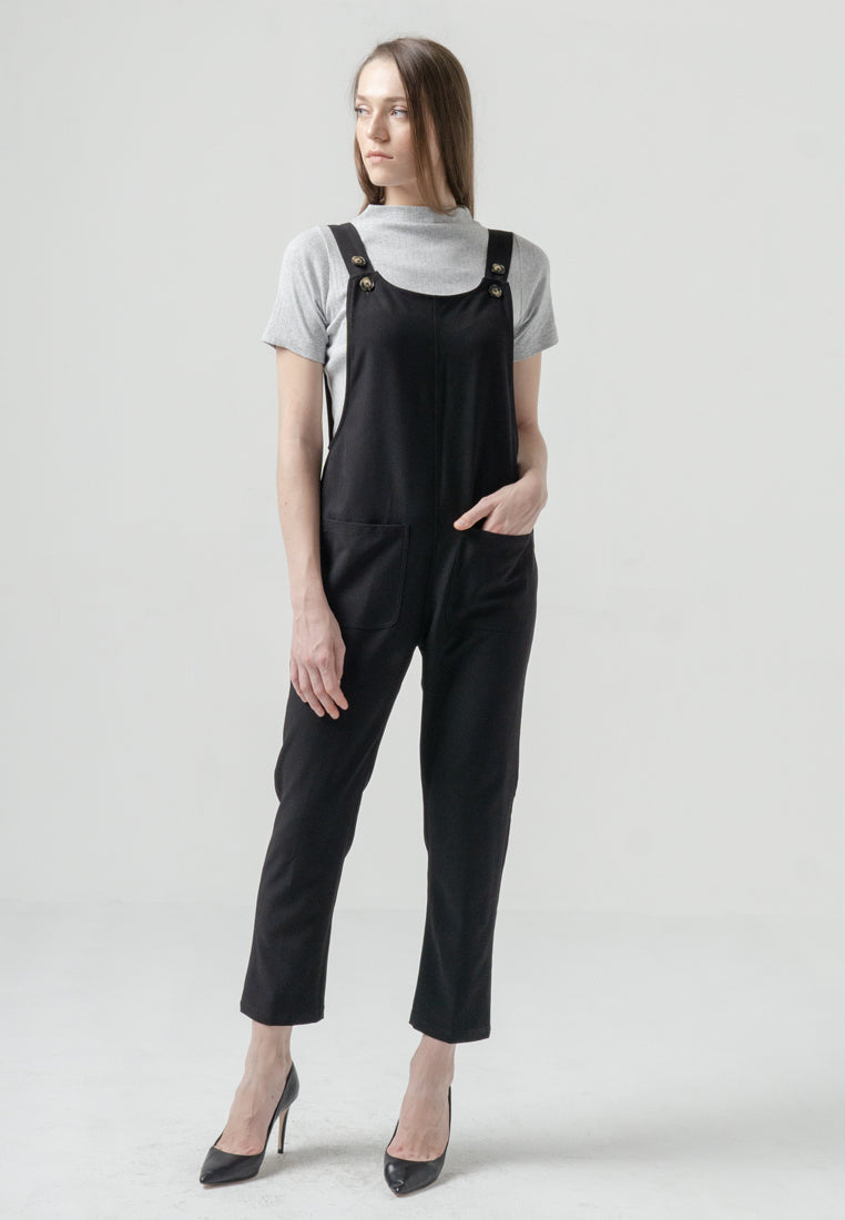 Giselle Jumpsuit Black (3992891326509)