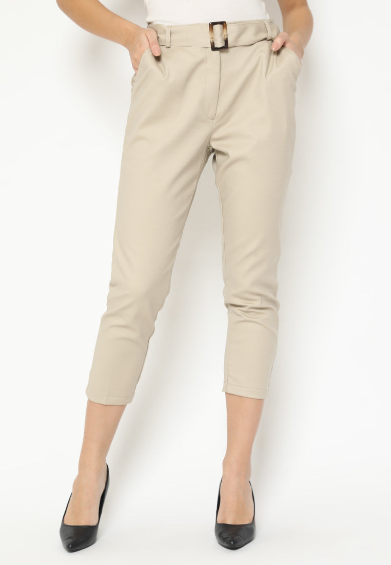 Aguilina Pants Cream