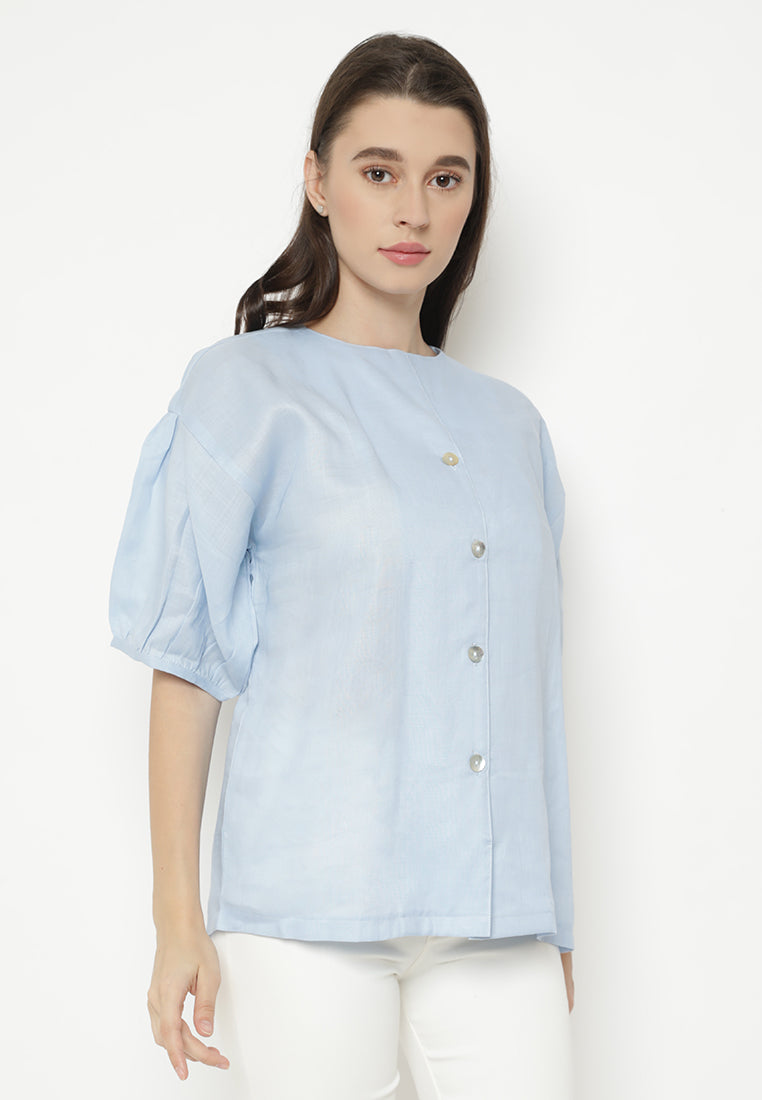 Aiden Top Blue